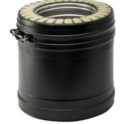 Køb Metalbestos Wood 150 mm længde 500 mm | 317505151