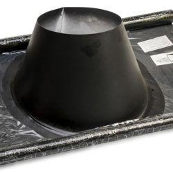 Køb Metalbestos Wood 130 mm taginddækning  5-32° flex