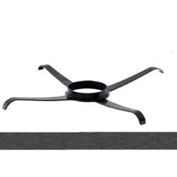 Køb Aftræk Connext 80 mm styrebeslag 2 styk | 342962090