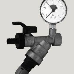 Køb Automatisk vandpåfyldningsventil 1/2 | 371083034