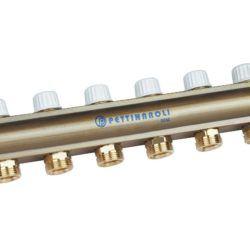 Køb FORDELER pettinaroli 1X3/4/18 FREM 4 AFG | 046863204