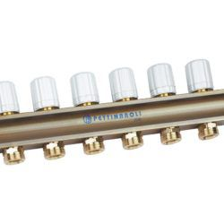 Køb FORDELER pettinaroli 1X3/4/18 RETUR 2 AFG | 046865202