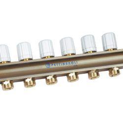 Køb FORDELER pettinaroli 1X3/4/18 RETUR 3 AFG | 046865203