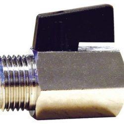 Køb Minikuglehane Pettinaroli 1/2 muffe/nippel | 743522704