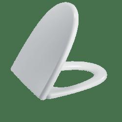 Køb Pressalit Sign 724 toiletsæde hvid   614980000