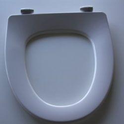 Køb Pressalit Sign toiletsæde hvid uden låg   614982000