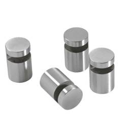 Køb Pressalit spejlbeslag i sæt a 4 stk rustfrit stål | 771796140