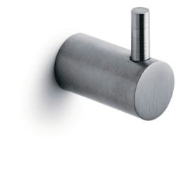 Køb Pressalit håndklædekrog pin rustfri stål 2 stk