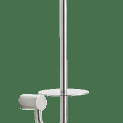 Køb Pressalit reservepapirholder rustfrit stål | 776591200