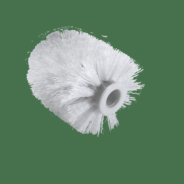 Køb Pressalit løs børstehoved hvid | 778497800