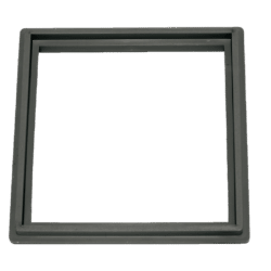 Køb Forhøjerramme jo-flex 10 mm til 1534 | 153453126
