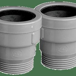 Køb Overgang jo-flex 11/4 nippel til 32 mm | 153453610