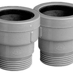 Køb Overgang Jo-flex 11/4 32 mm 2 styk | 153453910