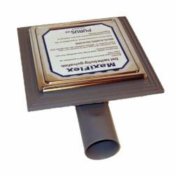 Køb Afløbsskål minimax lav model 50 mm | 153462112