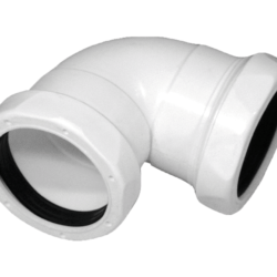 Køb Purus vinkelkobling 90o hvid 32/51 | 750361332