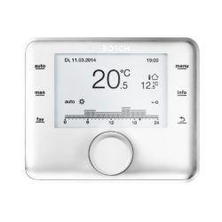 Køb Bosch klimastyring CW400 | 342139025