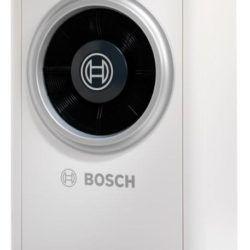 Køb Bosch Compress 7000i AW 9 kW udedel | 346540009