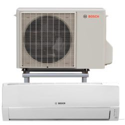 Køb Varmepumpe L/L Bosch Compress 5000 EHP 5
