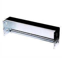 Køb Roth justerbar skinne til QuickBox 220-400 mm | 087277620