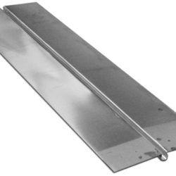Køb Varmef plade Roth 20 mm 260X1200 | 339217020