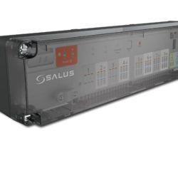 Køb Salus kontrolboks trådløs 24 volt | 402325925