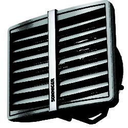 Køb Sonniger varmeventilator R2 inklusiv beslag | 980418610