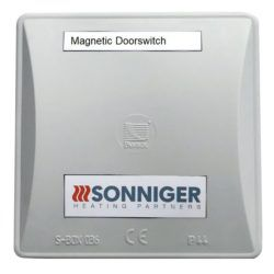 Køb Dørkontakt for GUARD lufttæppe | 980418621