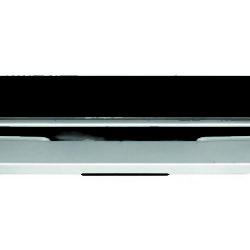Køb Armatur Unidrain 1004 700 mm uden flange | 155000407