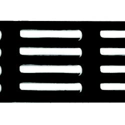 Køb Rist Unidrain stripe 1605 700 mm | 155015670