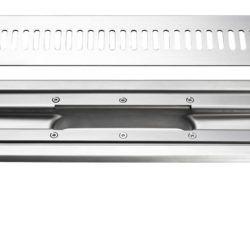 Køb Unidrain afløbsarmatur komplet vinyl 700 mm | 155020007