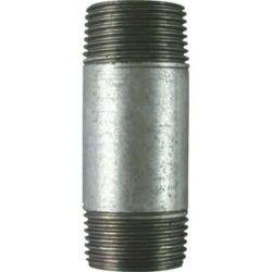 Køb Nippelrør galvaniseret 60 mm X 3/4 | 012060406