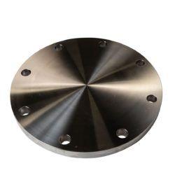 Køb Blindflange AISI 316L PN16 DN65/76