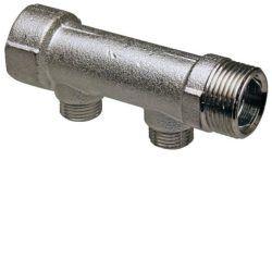 Køb Fordeler rør Uponor unipipe 2x1/2 | 045466002
