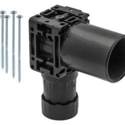 Køb Koblingsdåse Uponor PEX Q&E M7A enkelt 15 mm X 1/2 | 087272065