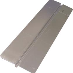 Køb Varmefordelingsplade Uponor 20 mm 280x1150 mm | 339201025