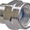 Køb Kompressionsnippelmuffe Uponor 1/2 | 45464104