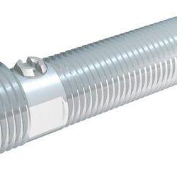 """Køb Forskruning Uponor med afspærringsventil 3/4"""" x 1/2"""" x 85 mm"""
