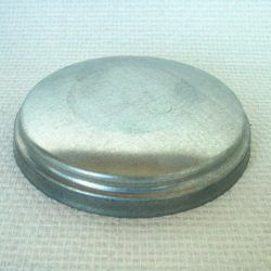 Køb Brøndkrave zink uden hul 131X25 mm | 276995100