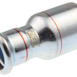 Køb VSH reduktion nippel/muffe 54X42 mm fz
