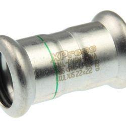 Køb VSH muffe 22 mm syrefast   034682022