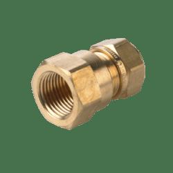 Køb VSH kompression overgangsmuffe 22 mm X 1/2 | 044065263