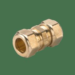 Køb VSH kompression kobling lige 8 mm