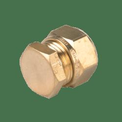 Køb VSH kompression slutmuffe 12 mm   044080012