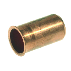 Køb VSH kompression støttebøsning til pexrør 28 mm | 044094028