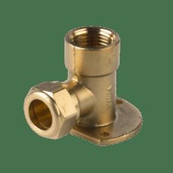 Køb VSH kompressions dækvinkel 12 mm X 1/2 | 044163132