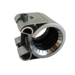 Køb Rørkobling Type Grip-L NBR/ SS316. 48