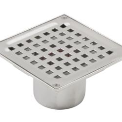 Køb Blucher Metal boligafløb 75 mm LL til beton | 153333113