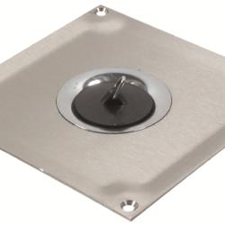 Køb Blucher Metal blændplade 11/4 | 153897010