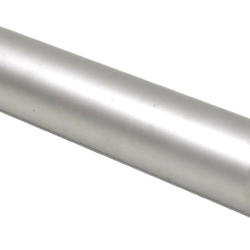 Køb Blucher Metal afløbsrør 82X2000 mm muffe rustfri | 160126200