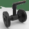 Køb Broen BallomaxFL-ENxFL-EN DN10 PN25 H   418254303